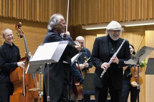 Benefiční koncerty 2012